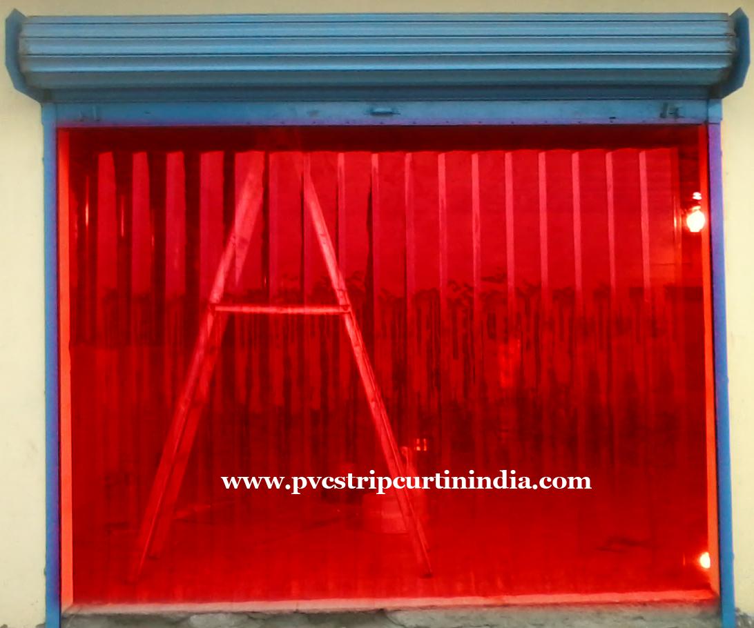 GALLERY PVC STRIP CURTAINS CHENNAI